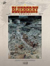 Hier klicken, um das Cover von Blueberry Chroniken 0: Apachen und andere Geschichten zu vergrößern