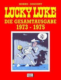 Hier klicken, um das Cover von Lucky Luke: Die Gesamtausgabe 1973-1975 zu vergrößern