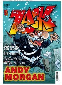 Hier klicken, um das Cover von ZACK 130 (Nr. 04/2010) zu vergrößern