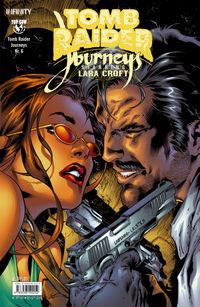 Hier klicken, um das Cover von Tomb Raider Journeys 6 zu vergrößern