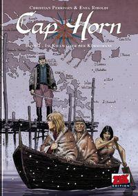 Hier klicken, um das Cover von Cap Horn 2: Im Kielwasser der Kormorane  zu vergrößern