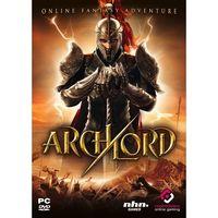 Hier klicken, um das Cover von Archlord zu vergrößern