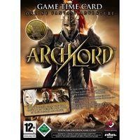Hier klicken, um das Cover von Archlord Gametime Card (60 Tage) zu vergrößern