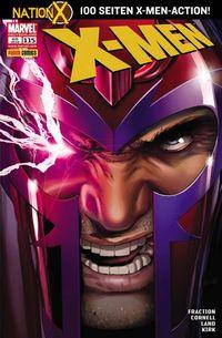 Hier klicken, um das Cover von X-Men 115 zu vergrößern