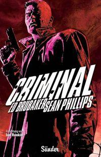 Hier klicken, um das Cover von Criminal 5: Sue~nder zu vergrößern