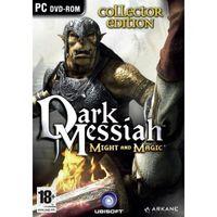 Hier klicken, um das Cover von Dark Messiah of Might & Magic - Collector\'s Edition zu vergrößern