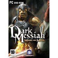 Hier klicken, um das Cover von Dark Messiah of Might & Magic zu vergrößern