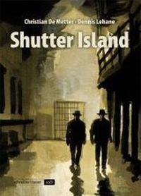 Hier klicken, um das Cover von Shutter Island zu vergrößern
