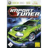Hier klicken, um das Cover von Import Tuner Challenge zu vergrößern