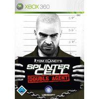 Hier klicken, um das Cover von Splinter Cell - Double Agent zu vergrößern