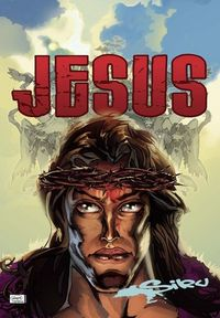 Hier klicken, um das Cover von Jesus zu vergrößern