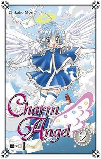 Hier klicken, um das Cover von Charm Angel 2 zu vergrößern