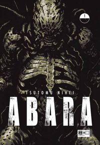Hier klicken, um das Cover von ABARA 1 zu vergrößern