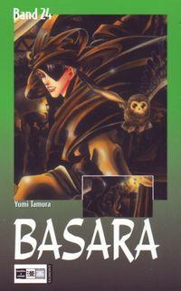 Hier klicken, um das Cover von Basara 24 zu vergrößern