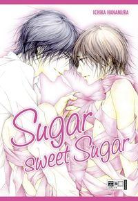 Hier klicken, um das Cover von Sugar sweet Sugar zu vergrößern