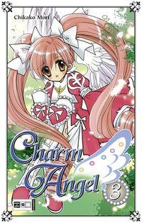 Hier klicken, um das Cover von Charm Angel 3 zu vergrößern