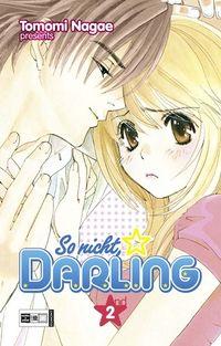 Hier klicken, um das Cover von So nicht, Darling 2 zu vergrößern