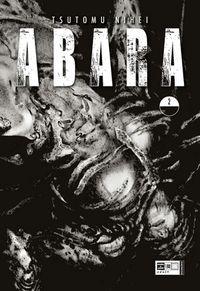 Hier klicken, um das Cover von ABARA 2 zu vergrößern