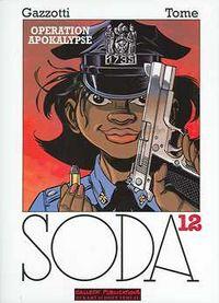 Hier klicken, um das Cover von Soda 12 zu vergrößern