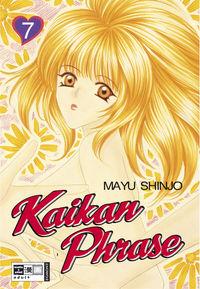 Hier klicken, um das Cover von Kaikan Phrase 7 zu vergrößern