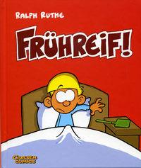 Hier klicken, um das Cover von Frue~hreif! zu vergrößern