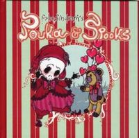 Hier klicken, um das Cover von Pouka & Spooks zu vergrößern
