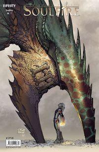 Hier klicken, um das Cover von Soulfire 7 zu vergrößern
