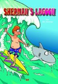Hier klicken, um das Cover von Sherman's Lagoon 1 zu vergrößern