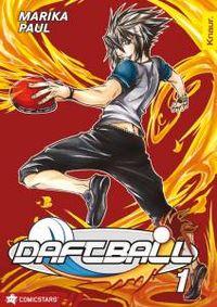 Hier klicken, um das Cover von Daftball 1 zu vergrößern