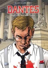 Hier klicken, um das Cover von Dant�s 1: Der Sturz eines Traders zu vergrößern
