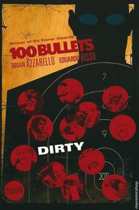 Hier klicken, um das Cover von 100 Bullets 12 (von 13): Das dreckige Dutzend zu vergrößern