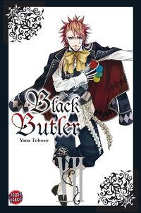 Hier klicken, um das Cover von Black Butler 7 zu vergrößern