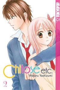 Hier klicken, um das Cover von Chitose etc. 2 zu vergrößern