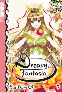 Hier klicken, um das Cover von Dream Fantasia 7 zu vergrößern