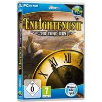 Hier klicken, um das Cover von Enlightenus II: Der ewige Turm [PC] zu vergrößern