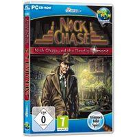 Hier klicken, um das Cover von Nick Chase II: Nick Chase and the Deadly Diamond [PC] zu vergrößern