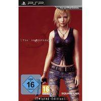 Hier klicken, um das Cover von The 3rd Birthday - Twisted Edition [PSP] zu vergrößern