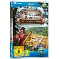 Hier klicken, um das Cover von Millennium Secrets: Der Fluch der Juwelen [PC] zu vergrößern