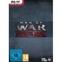 Hier klicken, um das Cover von Men of War: Red Tide [PC] zu vergrößern