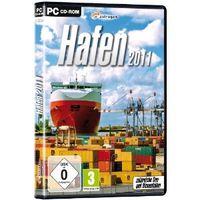 Hier klicken, um das Cover von Hafen 2011 [PC] zu vergrößern