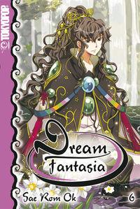 Hier klicken, um das Cover von Dream Fantasia 6 zu vergrößern