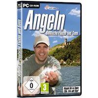 Hier klicken, um das Cover von Angeln - Deutsche flue~sse und Seen [PC] zu vergrößern