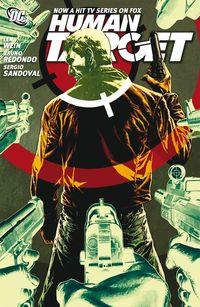 Hier klicken, um das Cover von Human Target Graphic Novel zu vergrößern