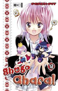Hier klicken, um das Cover von Shugo Chara! 12 zu vergrößern