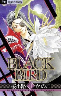 Hier klicken, um das Cover von Black Bird 11 zu vergrößern