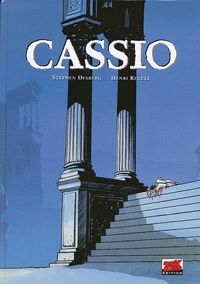 Hier klicken, um das Cover von Cassio Gesamtausgabe zu vergrößern