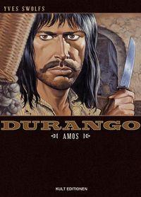 Hier klicken, um das Cover von Durango 4: Amos zu vergrößern