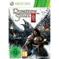 Hier klicken, um das Cover von Dungeon Siege III [Xbox 360] zu vergrößern