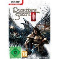 Hier klicken, um das Cover von Dungeon Siege III [PC] zu vergrößern