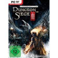Hier klicken, um das Cover von Dungeon Siege III - Limited Edition [PC] zu vergrößern